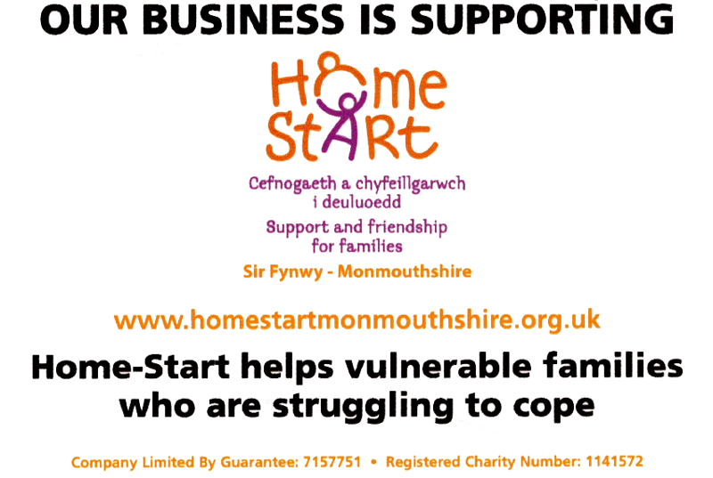 Home Start Monmouthshire